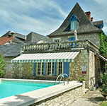 Souillac Holiday Cottage
