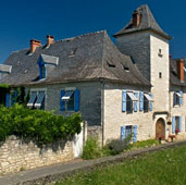 Souillac Bed and Breakfast