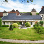 Souillac Self Catering Cottage